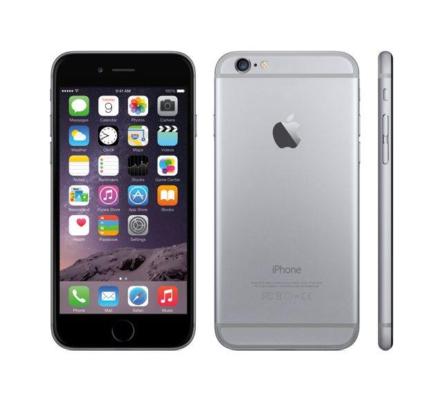 3c428275c4f Cuánto cuesta fabricar un iPhone 6?