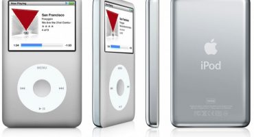 Descansa en paz, iPod Classic. Apple discontinúa la venta del producto