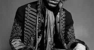 El día que murió Jimi Hendrix