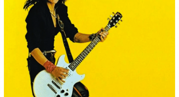 Joan Jett ampliando la brecha del Rock