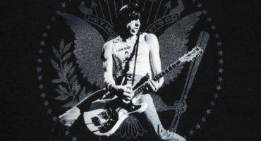 10 años sin Johnny Ramone