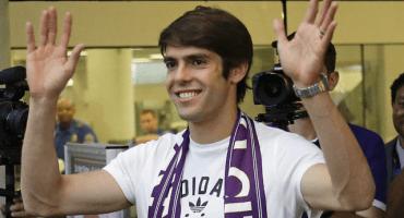 Kaká: El futbolista mejor pagado de la MLS