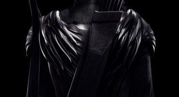 """Katniss Everdeen regresa en el nuevo póster de """"The Hunger Games: Mockingjay – Part 1″"""