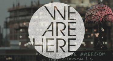 We Are Here, el movimiento de Alicia Keys para combatir los problemas del mundo