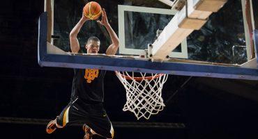 Lords of gravity: los mejores basquetbolistas del freestyle