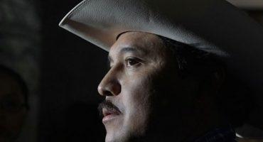 Activistas e intelectuales piden liberación del líder yaqui Mario Luna