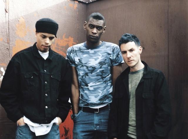 Massive Attack y su lugar entre las 5 bandas más importantes del trip-hop