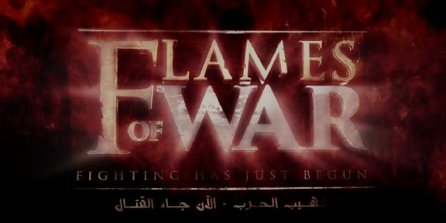 ISIS responde a las amenazas de Obama ¿con un tráiler estilo Hollywood?