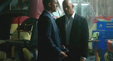 Nueva imagen de Paul Walker y Vin Diesel en