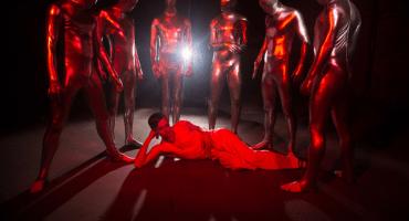 Perfume Genius comparte otro brillante video, ahora para