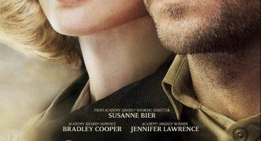 Jennifer Lawrence y Bradley Cooper se juntan de nuevo en el primer trailer de