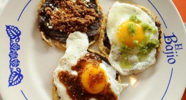 Dos tesoros de la gastronomía mexicana