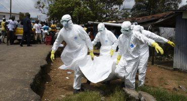 Imágenes: así se combate el ébola en el mundo