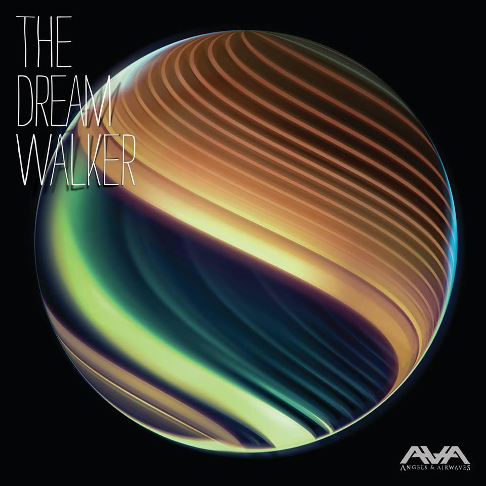 Escucha una nueva canción de Angels & Airwaves y conoce TODOS los detalles de su nuevo CD: