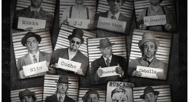Los Auténticos Decadentes en México