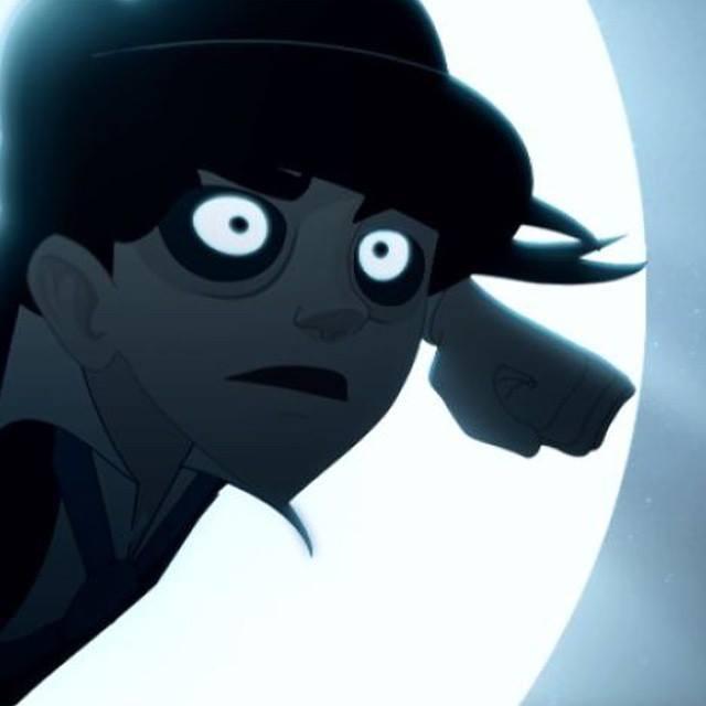 Checa el trailer del nuevo corto animado de Tom DeLonge: