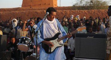 Bombino: blues nómada desde Níger