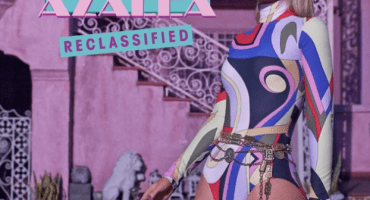 Escucha el nuevo sencillo de Iggy Azalea: