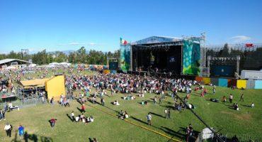 5 actos que tocan por 1ª vez en México para el CC14... y no sabemos si volverán