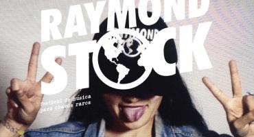 Ganadores de los boletos para Raymondstock