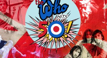 Pete Townshend explica las 3 joyas menos conocidas de cada uno de los discos de The Who