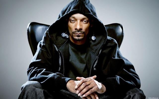 Snoop Dogg prepara nuevo disco con Stevie Wonder y Pharrell