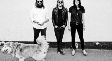 Band of Skulls nos comparten el video de
