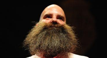 Así fue el Mundial de Barbas y Bigotes 2014