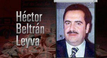 Detienen a Héctor Beltrán Leyva