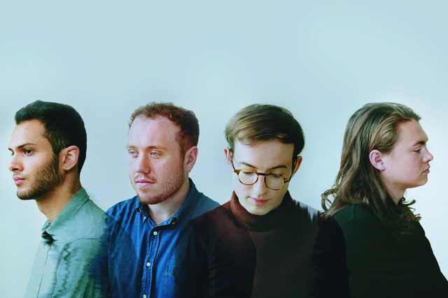 Bombay Bicycle Club nos presenta una adaptación de