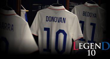 En vivo: La despedida de Landon Donovan con USA, más amistosos y revive los goles del día!