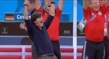 Die Mannschaft: El documental sobre Alemania, campeona de Brasil 2014