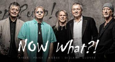 6 razones para ir al concierto de Deep Purple