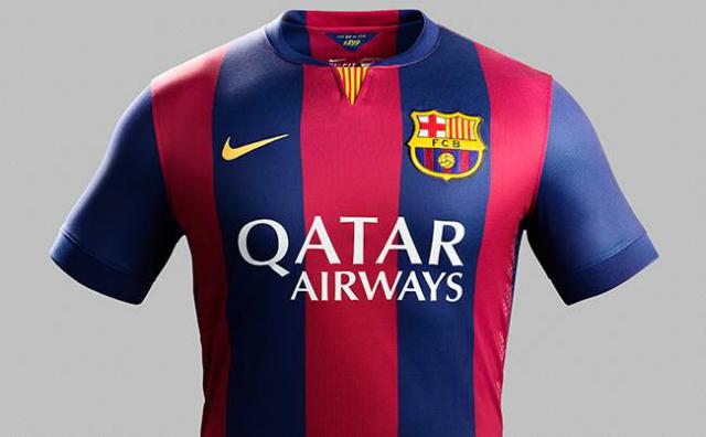 clásico color atractivo gran selección de 2019 Volverá el Barcelona a tener una camiseta sin patrocinadores?