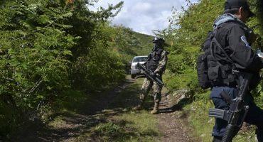 Iguala: 28 cuerpos en fosas clandestinas; 17 normalistas fueron llevados ahí: detenidos