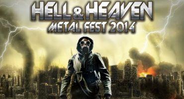 Las bandas que no te puedes perder en el Hell & Heaven