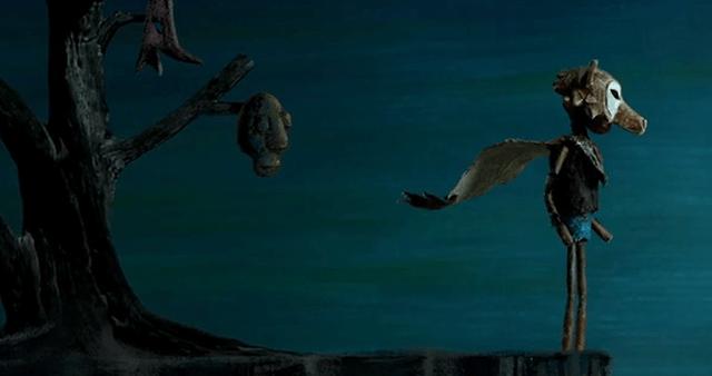 Sopitas.com premiere: Mira el video animado de James para