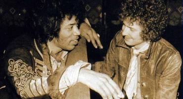 El día que Jimi Hendrix mató a Dios