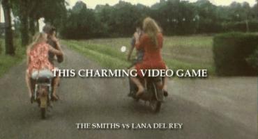 Así se escucha un mashup de Lana Del Rey con The Smiths: