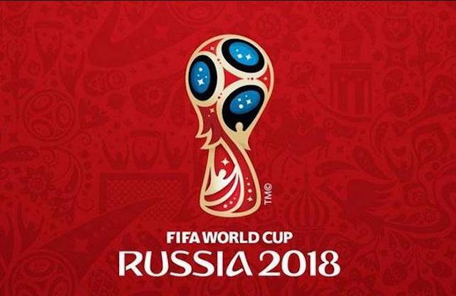 Los pósters y logos de los Mundiales de futbol