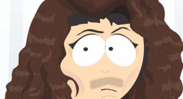Descarga GRATIS la parodia de Lorde, cortesía de South Park y Sia