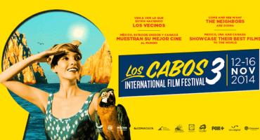 Reese Witherspoon, la nueva película de Richard Linklater y más en el Festival Internacional de Cine de Los Cabos
