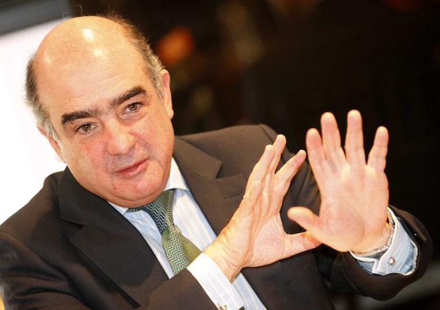 Renuncia Luis Téllez a la BMV tras escándalo de corrupción
