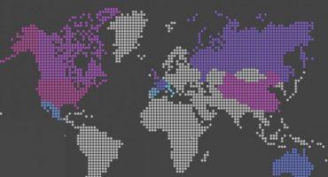 Una app que te dice que países tienen más sexo