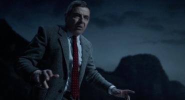 Mr. Bean regresa como un guerrero experto en Kung Fu
