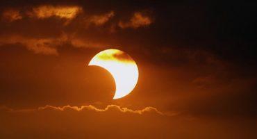 Las mejores fotos del Eclipse Solar