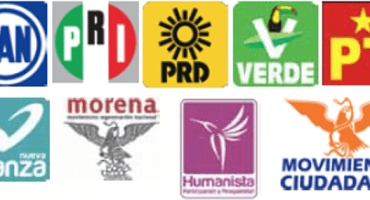 Dio inicio el proceso electoral federal del 2014-2015