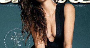 Un homenaje en fotos, para comprobar que Penélope Cruz es la mujer más sexy del mundo