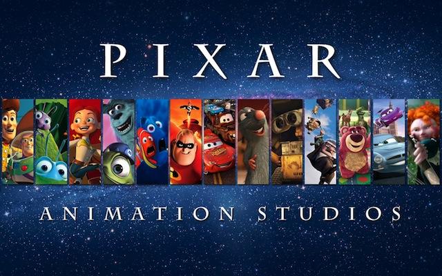 La teoría conspiratoria de las películas de Pixar