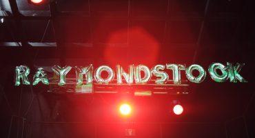 Esto fue el Festival Raymondstock 2014